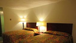 هتل تاون اند مانتین وایت هورس یوکان کانادا