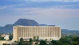 هتل هیلتون آبوجا نیجریه