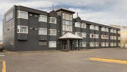 هتل تروللادج یونیورسیتی کلگری آلبرتا کانادا