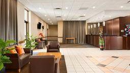هتل ترول لادج ادمونتون آلبرتا کانادا