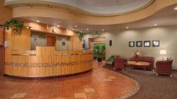 هتل تراول ادج شرق وینیپگ مانیتوبا کانادا