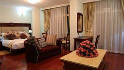 هتل ترینیتی آدیس آبابا اتیوپی