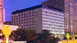 هتل تروپیکانا دوربان آفریقای جنوبی