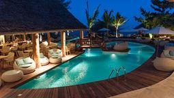 هتل تولیا زنگبار تانزانیا
