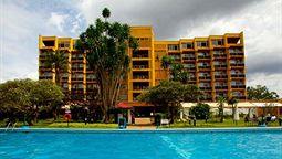 هتل اوموبانو کیگالی رواندا