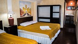 هتل اوکسلابیل وای گالری گواتمالا سیتی گواتمالا