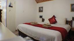 هتل وی آی پی کیپ کیپ تاون آفریقای جنوبی