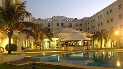 هتل وی آی پی گرند ماپوتو موزامبیک