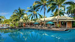 هتل واراندا گرند بی جزیره موریس