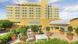 هتل وردانزا سان خوان پورتوریکو
