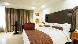 هتل ویکتوریا کراون پلازا لاگوس نیجریه