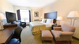 هتل ویکتوریا وینیپگ مانیتوبا کانادا