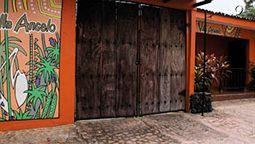 هتل ویلا آنجلو ماناگوآ نیکاراگوئه