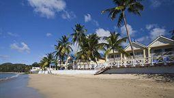 هتل ویلا بیچ کوتیجز سنت لوسیا