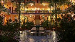 هتل ویلا ماندارین مراکش
