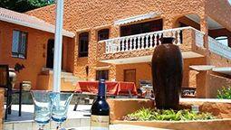 هتل ویلا والنسیا دوربان آفریقای جنوبی