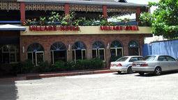 هتل ویلیج مونتگوبی جامائیکا