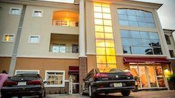 هتل ویندرسا آبوجا نیجریه