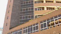 هتل واشینگتون آدیس آبابا اتیوپی