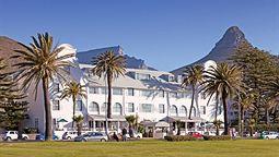هتل وینچستر کیپ تاون آفریقای جنوبی