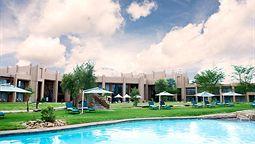 هتل کانتری کلاب ویندهوک نامیبیا