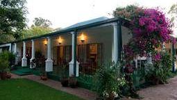 هتل یورک هراره زیمبابوه