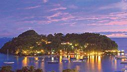 هتل یانگ آیلند سنت وینسنت و گرنادین ها