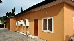 هتل یور پلیس ات آسوکورو آبوجا نیجریه