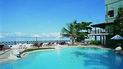 هتل سرنا زنگبار تانزانیا