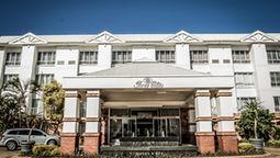 هتل آها د ریورساید دوربان آفریقای جنوبی