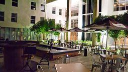هتل آها واترفرانت دوربان آفریقای جنوبی