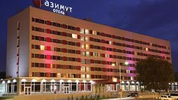 هتل آزیمون آستراخان روسیه
