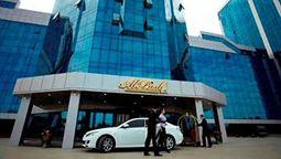 هتل گرند آستراخان روسیه
