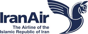 نشان هواپیمایی ایران ایر هما Iran Air Airline Company