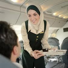 مهمانداران هواپیمایی ماهان Mahan Air Airline Company