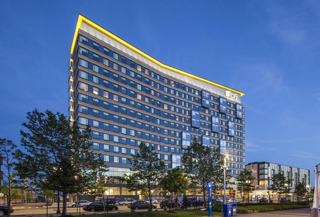 هتل بوستون آلفورت سیپورت دیستریکت - خرید هتل در بوستون