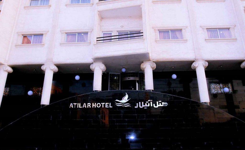 بهترین هتل های 4 ستاره بندرعباس