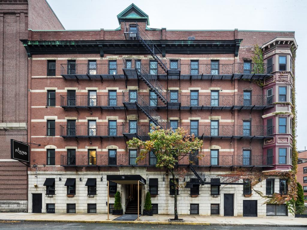 هتل فاند کامان بوستون - ارزانترین هتل های بوستون