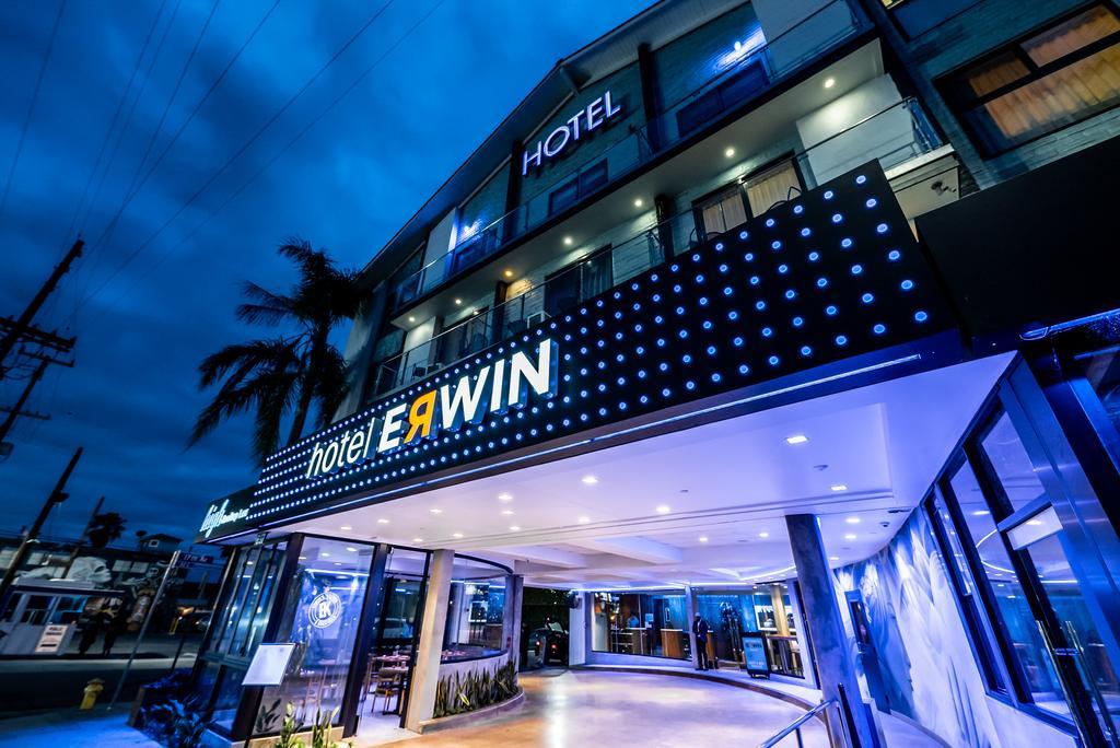 هتل اروین لس آنجلس - رزرو آنلاین هتل های لس آنجلس ارزان