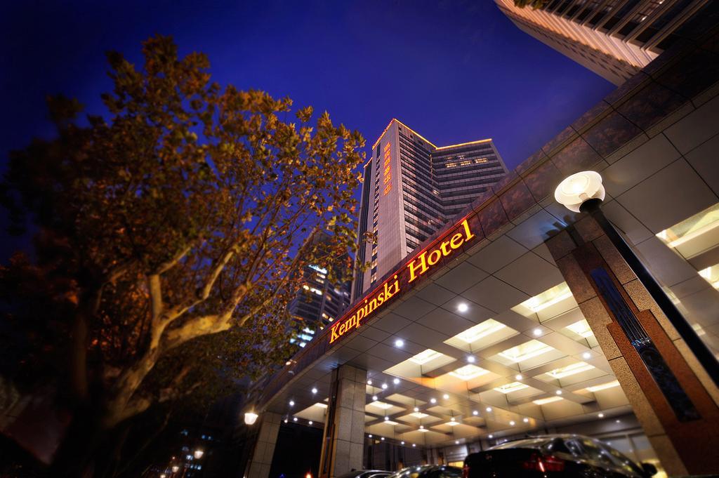 هتل کمپینسکی دالیان - لیست قیمت هتل 5 ستاره دالیان