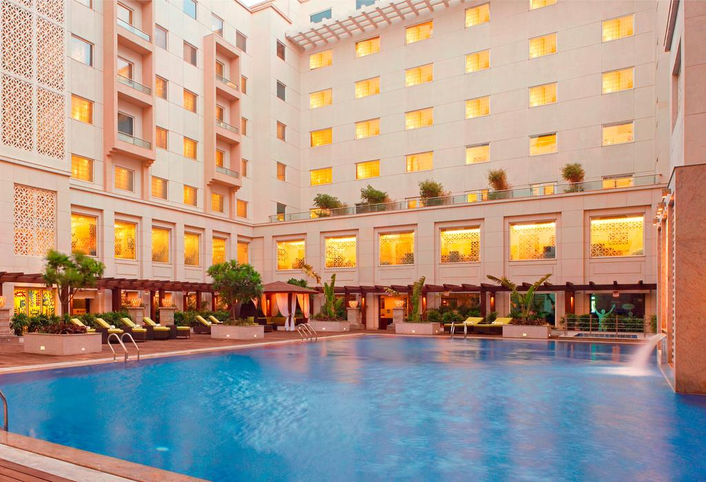 هتل لمون تری پریمیر دهلی - قیمت هتل های 4 ستاره دهلی نو