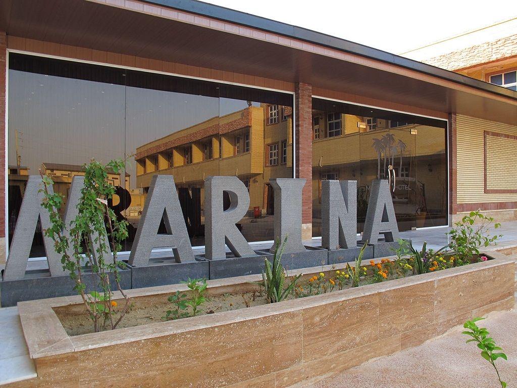 هتل مارینا 1 قشم - کارگزار اصلی هتل های قشم