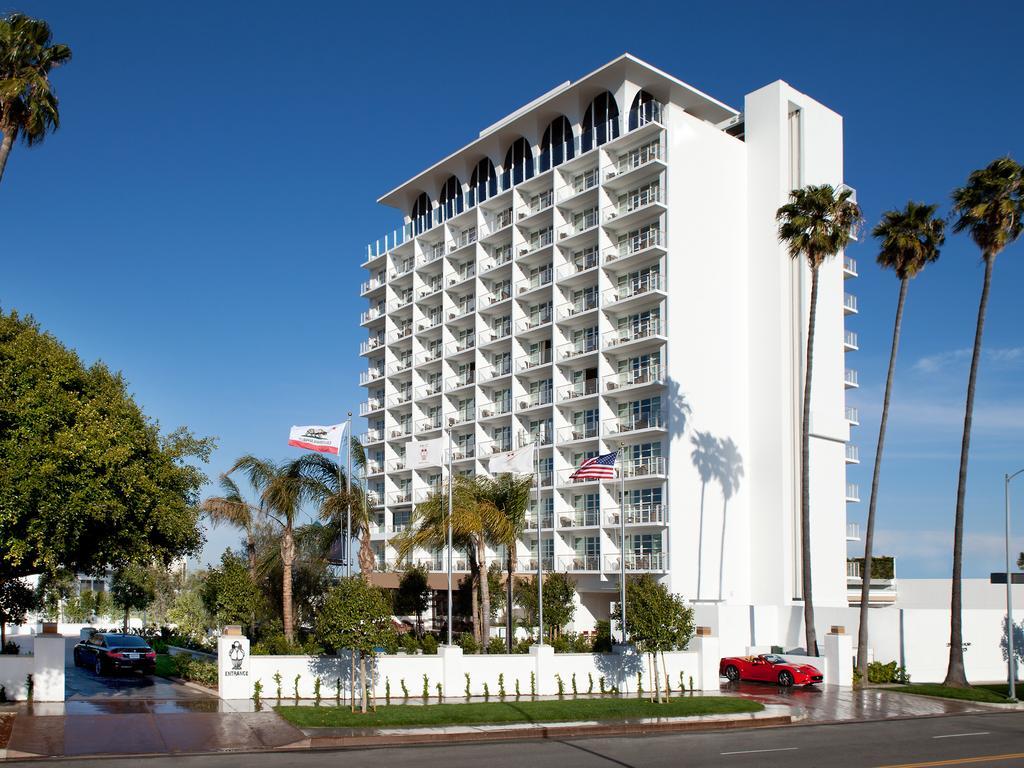 هتل مستر سی بورلی هیلز لس آنجلس - ارزانترین هتل 5 ستاره لس آنجلس