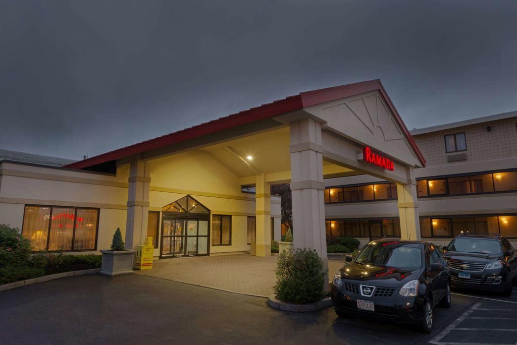 هتل رامادا بای ویندهام بوستون - نزدیکترین هتل به فرودگاه بوستون