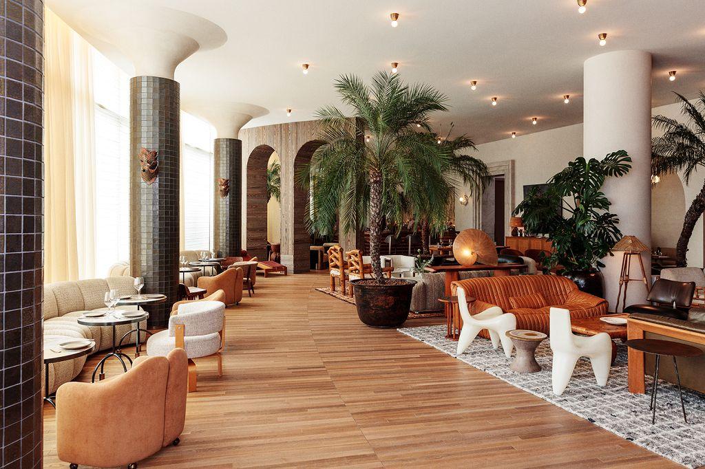 هتل سانتا مونیکا پروپر لس آنجلس