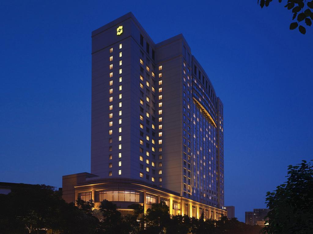 هتل شانگریلا ووهان