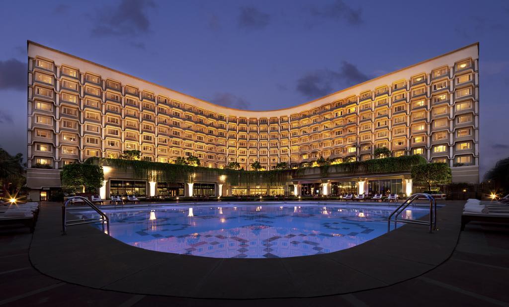 هتل تاج پالاس دهلی - قیمت هتل 5 ستاره در دهلی