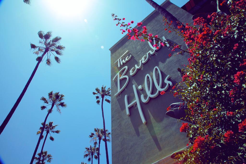 هتل د بورلی هیلز- دورچستر کالکشن لس آنجلس