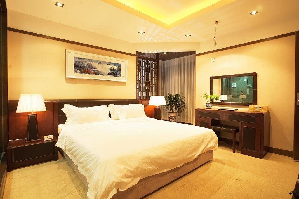 هتل یما اینترنشنال بیزنس کلاب هاوس اورومچی - کارگزار اصلی هتل های اورومچی