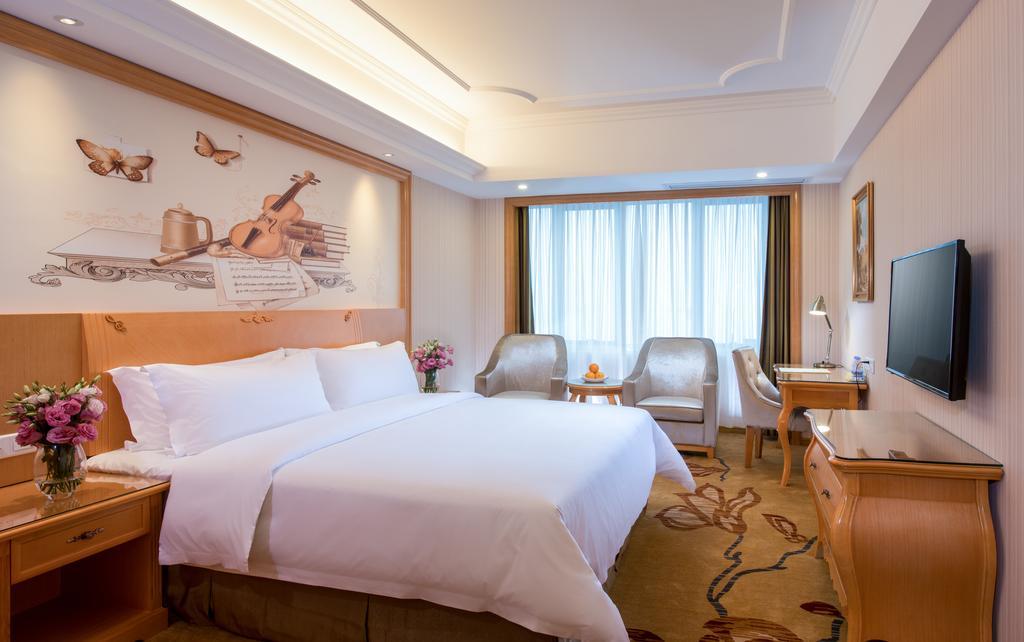 هتل ویینا نانجینگ - کارگزار اصلی هتل های نانجینگ